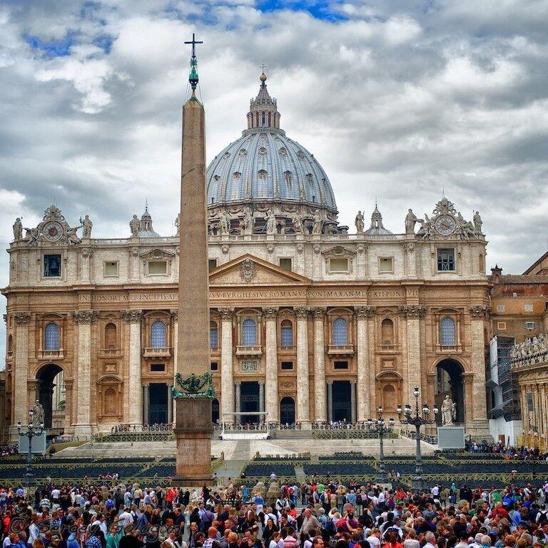 Тур на Новый год ВОЯЖТУР «Вся Италия на Новогодние каникулы» - фото 2