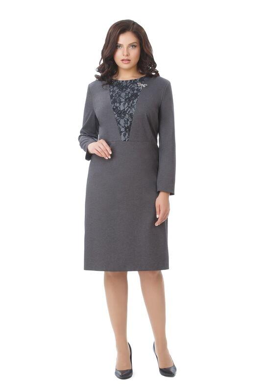 Платье женское Elema Платье женское Т-7114 - фото 1