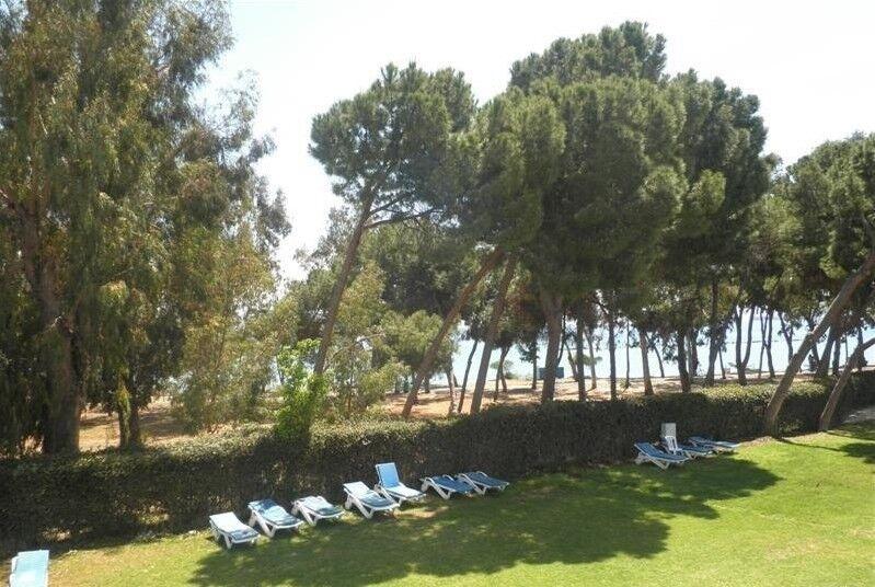 Туристическое агентство Санни Дэйс Пляжный авиатур на о. Кипр, Лимассол, Lobelia Park Beach Annex 3* - фото 4