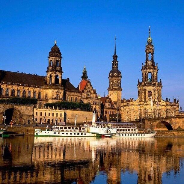Туристическое агентство ТрейдВояж Автобусный экскурсионный тур «Венгрия – Австрия – Чехия» HUN B03 - фото 1
