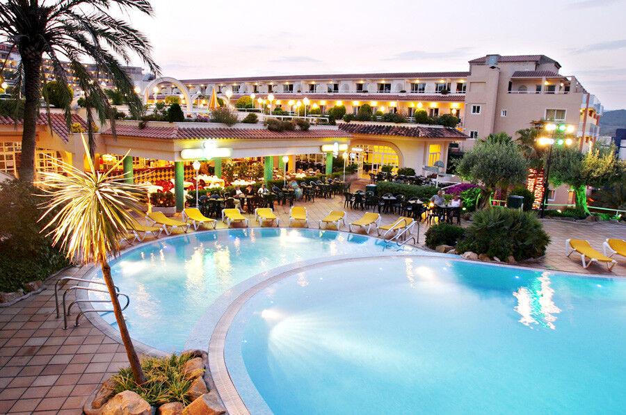 Туристическое агентство Санни Дэйс Пляжный авиатур в Испанию, Коста Брава, Guitart Central Park Aqua Resort 4* - фото 3