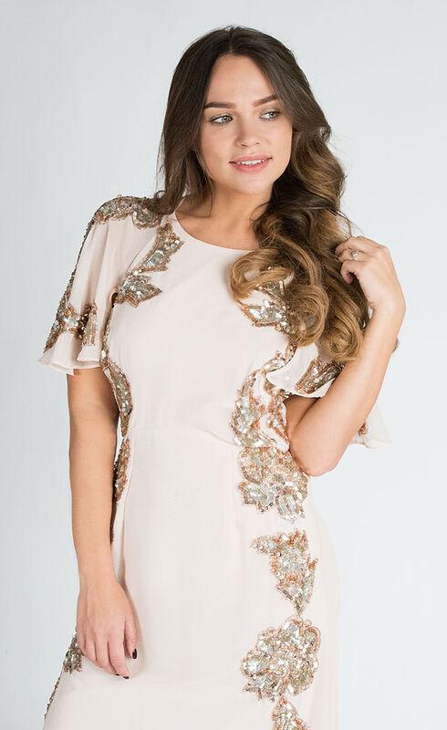 Вечернее платье Asos Вечернее платье 565 - фото 3