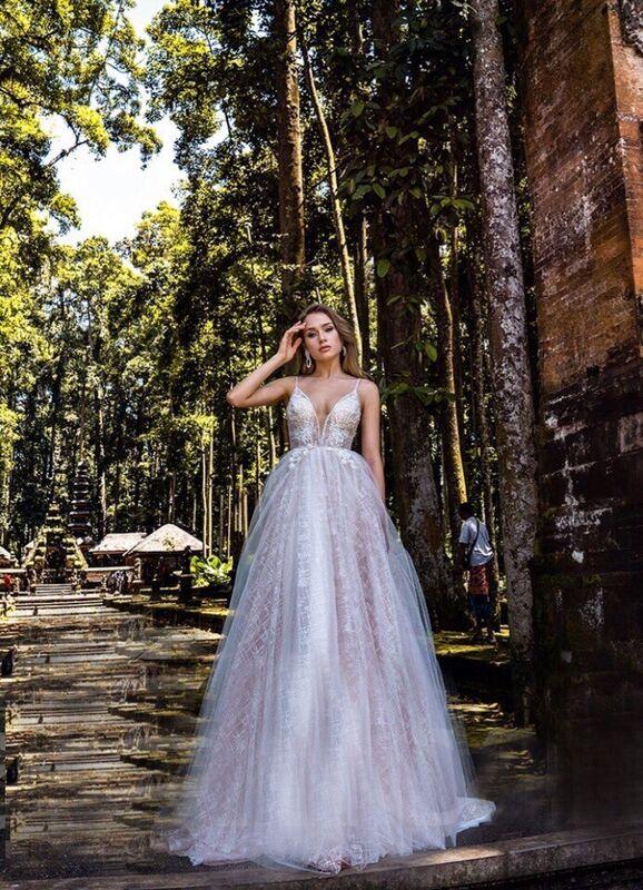 Свадебный салон ALIZA свадебное платье   Armania2 - фото 1