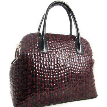 Магазин сумок Galanteya Сумка женская 15015 - фото 1