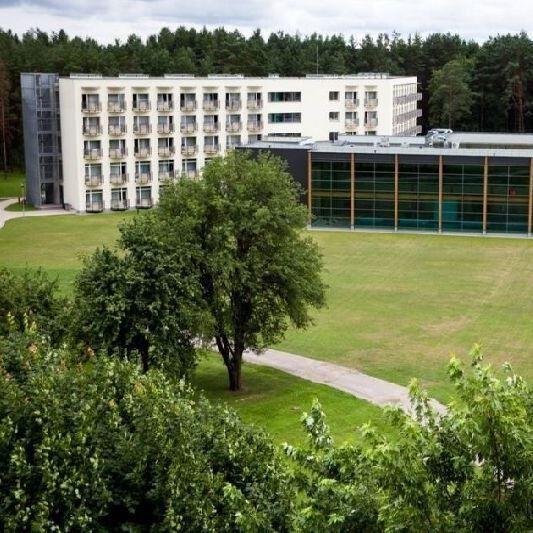 Туристическое агентство АдорияТурСервис Оздоровительный тур в Литву, Друскининкай, санаторий Egle Plus - фото 1