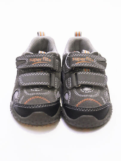 Обувь детская Superfit Полуботинки для мальчика 6-00233-06 - фото 1