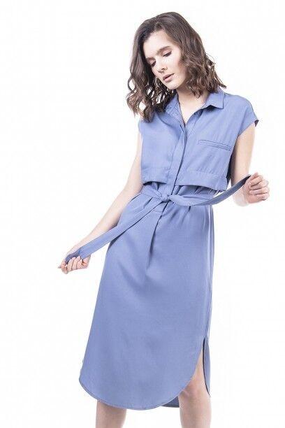 Платье женское SAVAGE Платье арт. 915902 - фото 5
