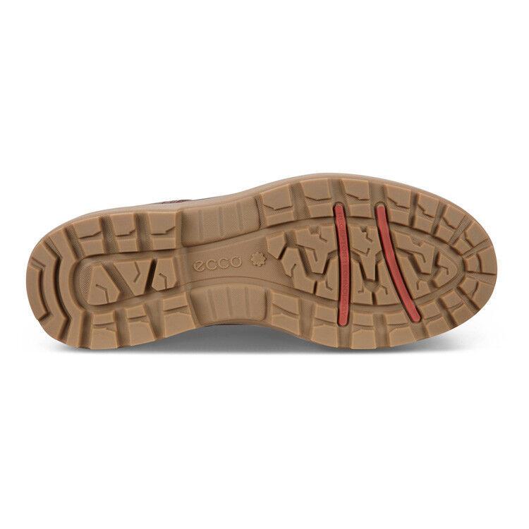 Обувь мужская ECCO Ботинки высокие WHISTLER 833684/50653 - фото 7