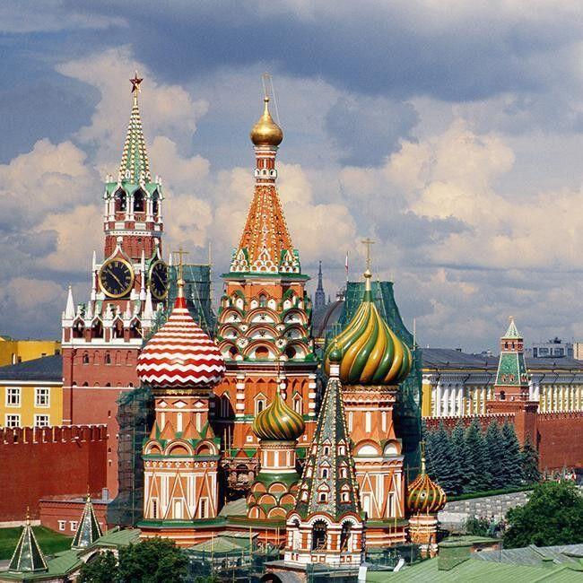 Туристическое агентство Золотой глобус Автобусный тур «Московский уикенд» - фото 1