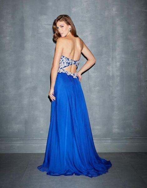 Вечернее платье Madison James Вечернее платье 7000 - фото 2