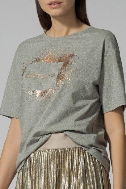 Кофта, блузка, футболка женская Elis Блузка женская арт. BL0416K - фото 2