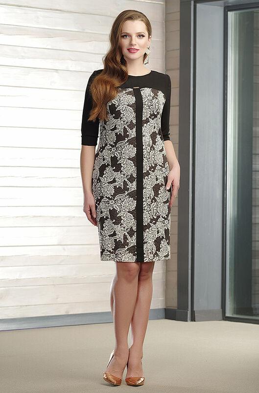 Платье женское Gold Style Платье женское 2065 - фото 1