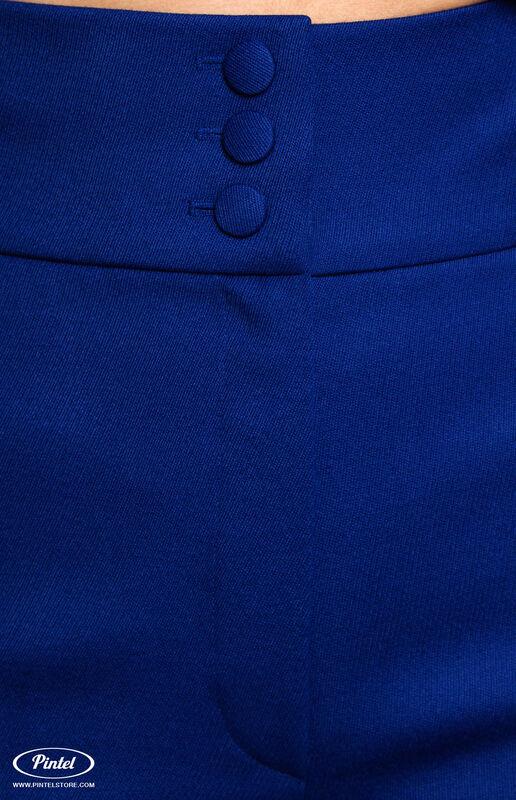 Костюм женский Pintel™ Костюм из натуральной шерсти Tomikö - фото 8