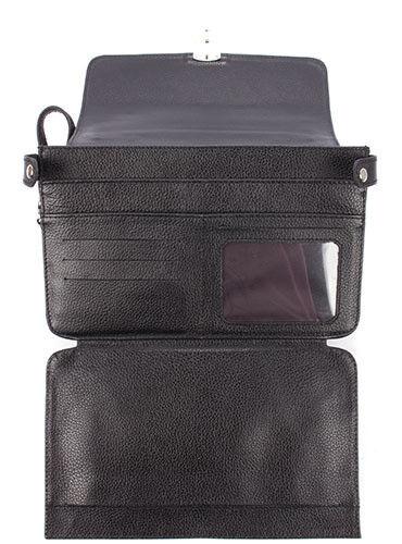 Магазин сумок Galanteya Сумка мужская 2208 - фото 5
