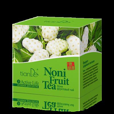 Уход за телом tianDe Фруктовый чай «Нони» - фото 1