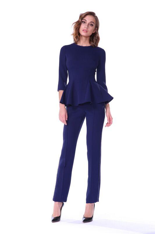 Кофта, блузка, футболка женская Isabel Garcia Блуза BK1031 - фото 1