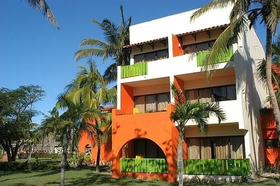 Туристическое агентство VIP TOURS Отдых на Кубе, Brisas Santa Lucia 4* - фото 5