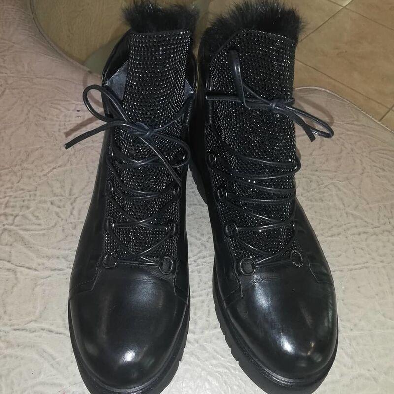 Обувь женская Fruit Ботинки женские 5003 - фото 3