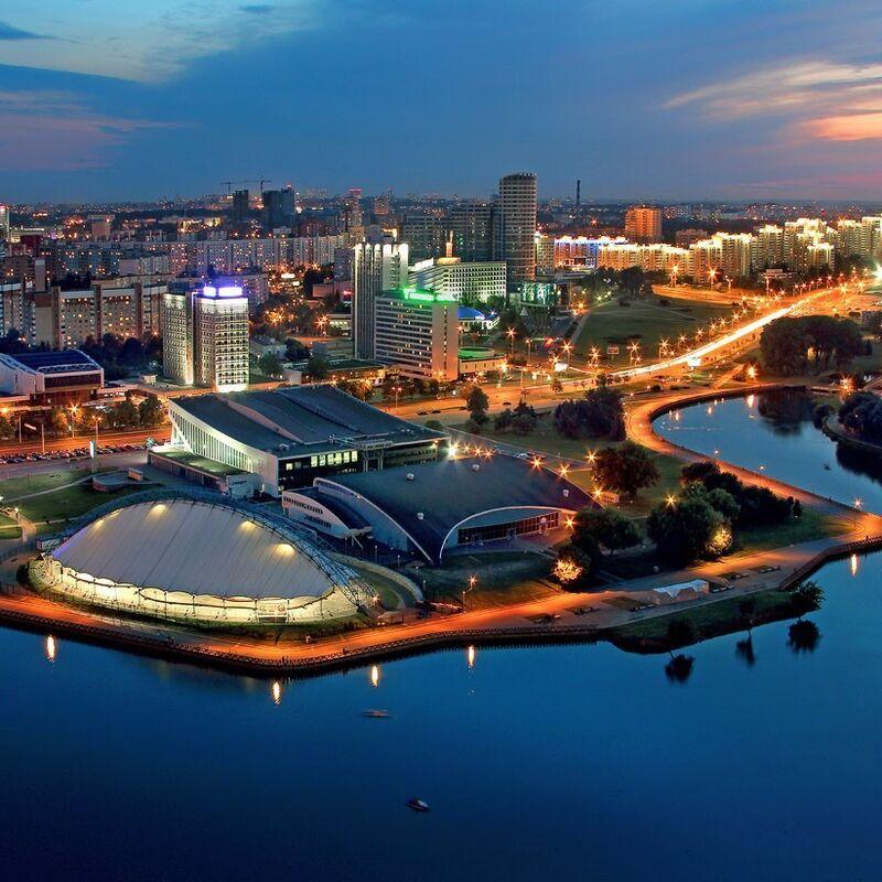 Организация экскурсии Сити Бас Экскурсия «Минск – столица Республики Беларусь» - фото 1