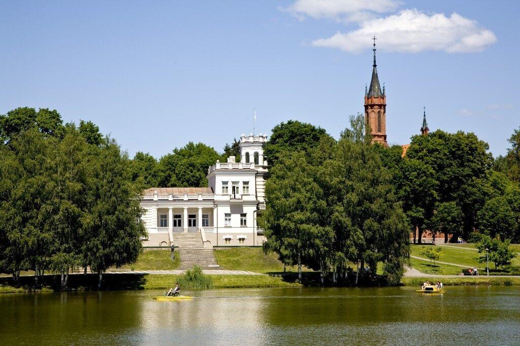 Туристическое агентство Элдиви Автобусный тур «Вильнюс – Друскининкай – Варшава» - фото 3