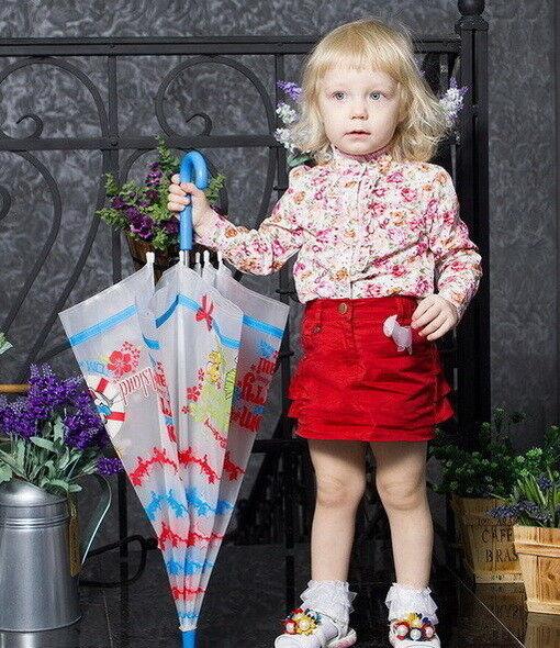Юбка детская Джерри Джой Юбка А005 - фото 1