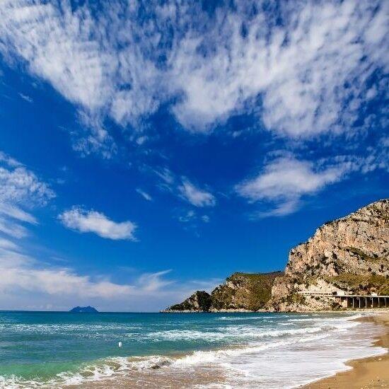 Туристическое агентство Планета Грез Пляжный авиатур в Италию, Ривьера-ди-Улиссе, Poseidon 3*, 14 ночей - фото 2