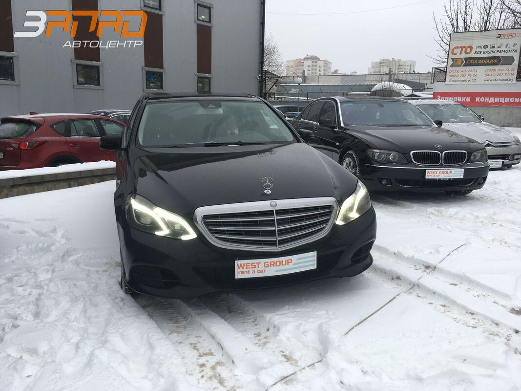 Прокат авто Mercedes-Benz S-класс W222 S500 L Черный - фото 1