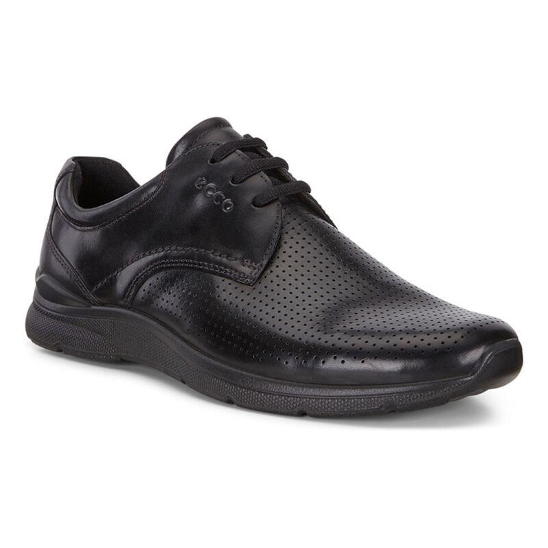 Обувь мужская ECCO Полуботинки IRVING 511664/01001 - фото 1