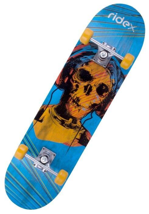 Скейтборд Ridex Скейтборд Nollie - фото 1
