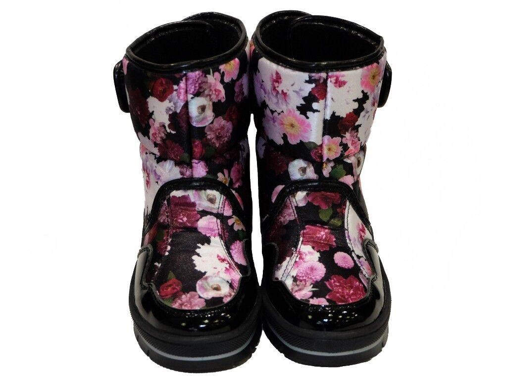 Обувь детская Jog Dog Ботинки для девочки 14017R - фото 1