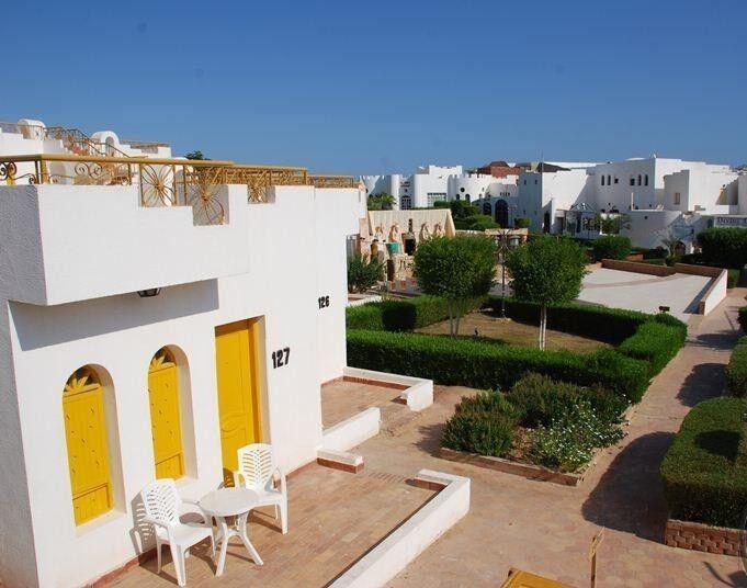 Туристическое агентство Санни Дэйс Пляжный авиатур в Египет, Шарм-Эль-Шейх, The Regnum Hotel 4* - фото 10