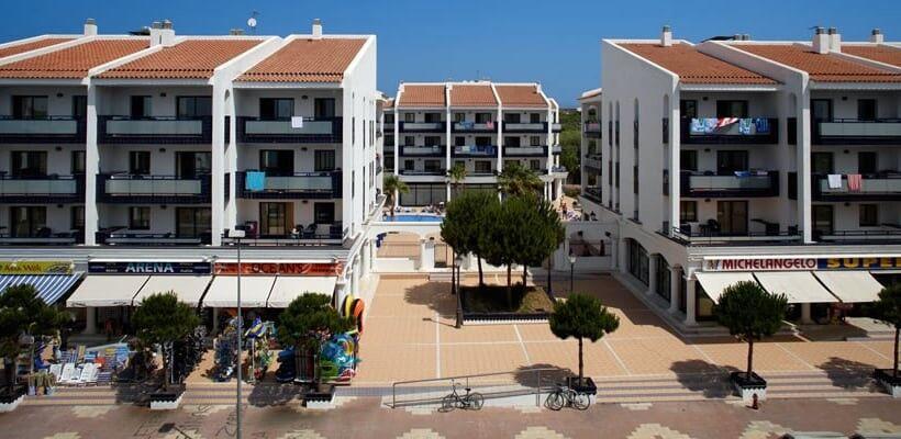 Туристическое агентство Санни Дэйс Пляжный авиатур в Испанию, Коста Дорада, Pins Platja Aparthotel Cambrils 2* - фото 6