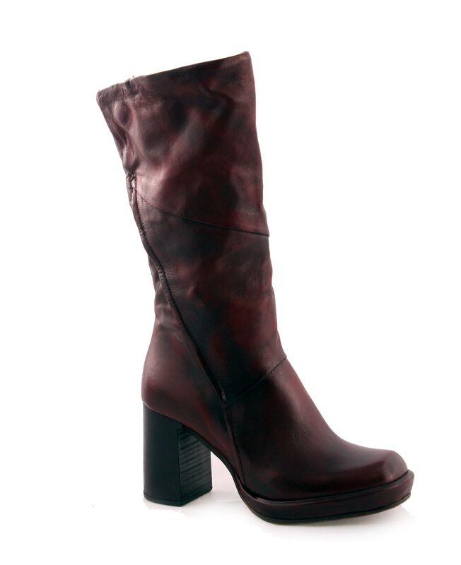 Обувь женская A.S.98 Сапоги женские 813322 - фото 1