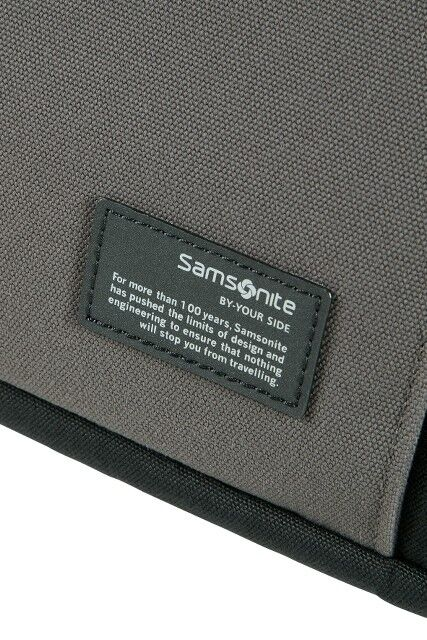Магазин сумок Samsonite Сумка для ноутбука SIDEWAYS 22N*19 004 - фото 6