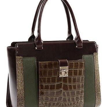 Магазин сумок Galanteya Сумка женская 25918 - фото 1