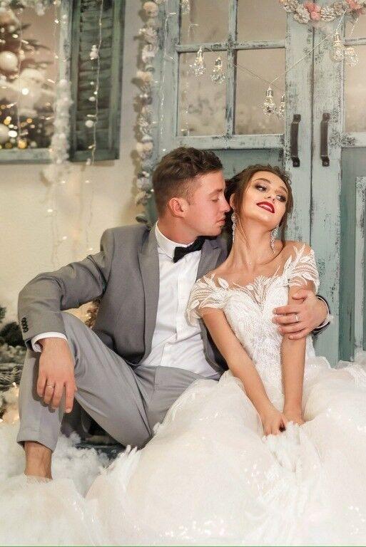 Свадебный салон Rafineza Свадебное платье Veronica - фото 2