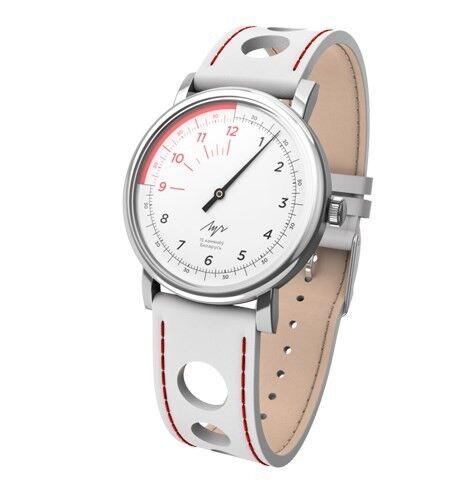Часы Луч Наручные часы «Однострелочник» 71951775 - фото 2