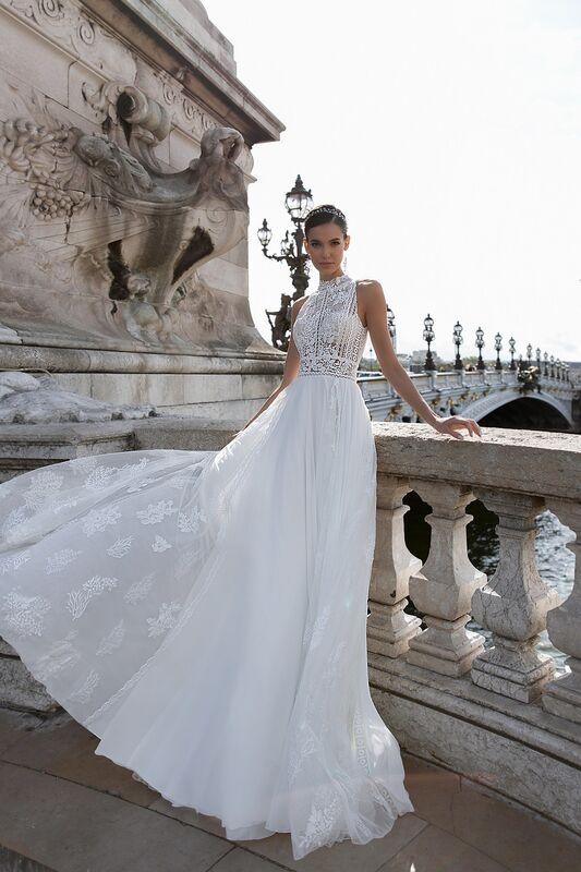 """Свадебное платье напрокат ALIZA свадебное платье """"Olgey"""" - фото 1"""