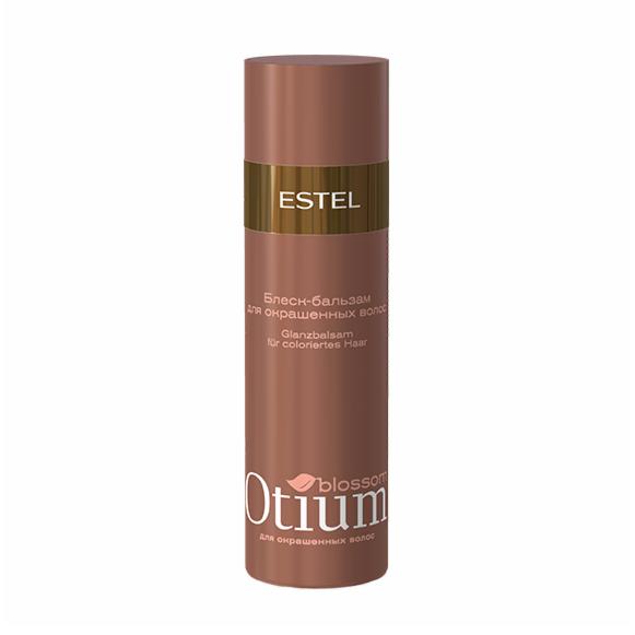 Уход за волосами Estel Бальзам-блеск для окрашенных волос Otium Blossom - фото 1