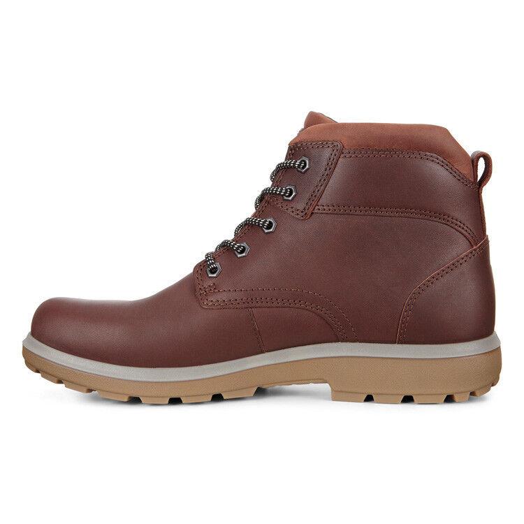 Обувь мужская ECCO Ботинки высокие WHISTLER 833684/50653 - фото 2
