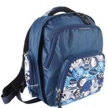 Магазин сумок Galanteya Рюкзак для начальных классов 13510 - фото 1