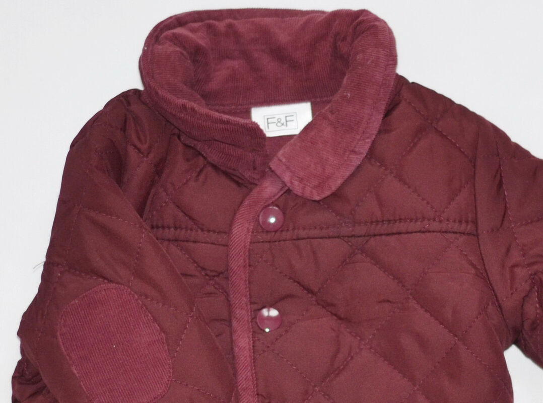 Верхняя одежда детская F&F Куртка детская К3141 - фото 2
