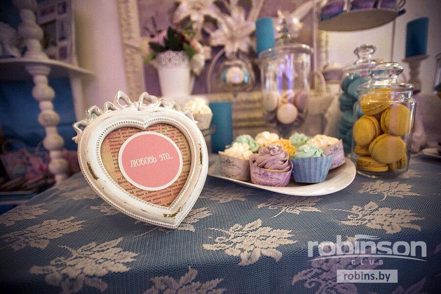 Подарок на Новый год Robinson Club Подарочный сертификат «Романтический отдых» - фото 5