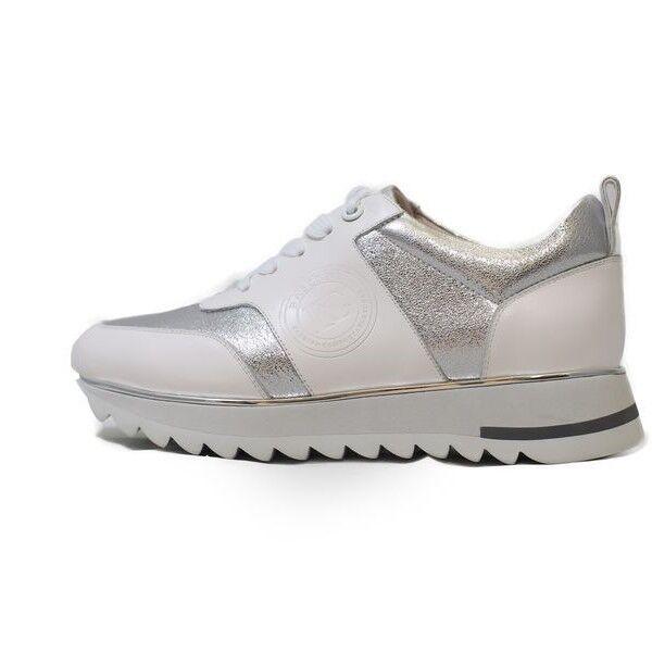 Обувь женская BASCONI Кроссовки женские H1703B-53-1 - фото 1