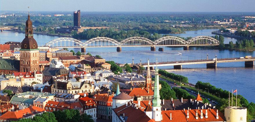 Туристическое агентство Яканата тур Экскурсионный круиз «Таллин – Стокгольм – Рига» - фото 4