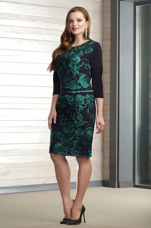 Платье женское Gold Style Платье женское 2079 - фото 1