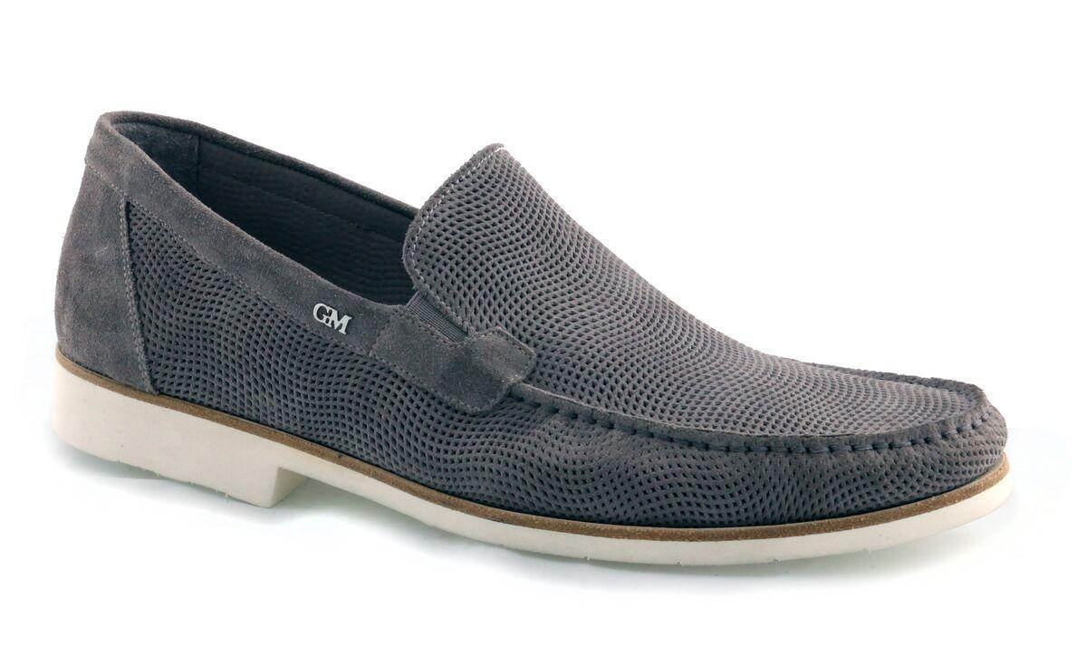 Обувь мужская Goodman Лоферы мужские 49456 - фото 1