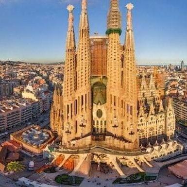 Туристическое агентство EcoTravel Автобусный тур «На пляжи Барселоны» - фото 1