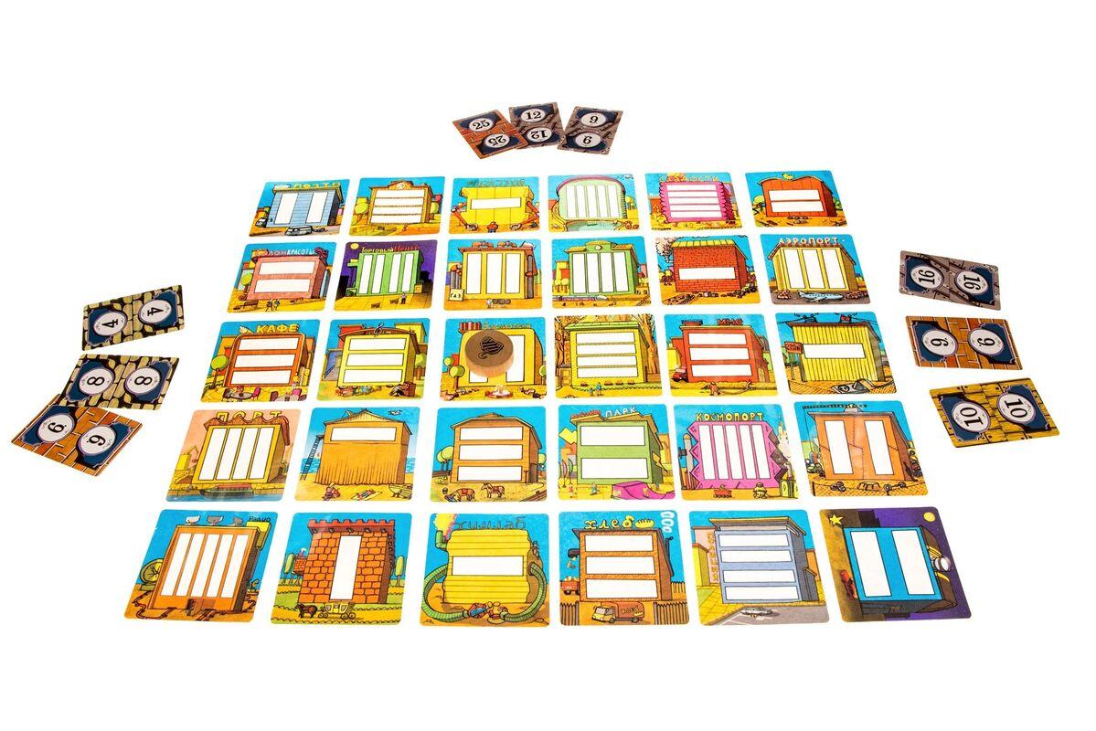 Подарок на Новый год Банда умников Игра настольная «Много-Много» - фото 5