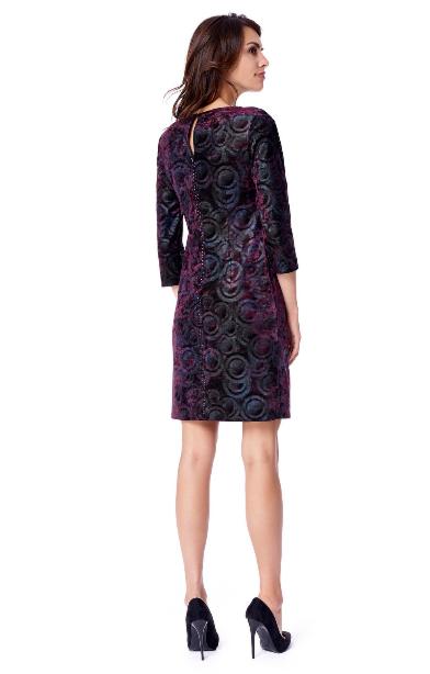 Платье женское Potis & Verso Платье Granada - фото 2